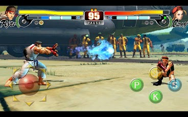 tai game street fighter 4